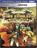 Fire Emblem: The Sacred Stones -- Strategy Guide (guide)
