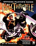 Full Throttle -- Official Player's Guide (guide)