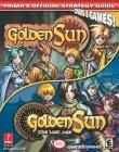 Golden Sun / Golden Sun: The Lost Age -- Prima Strategy Guide (guide)