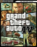 Grand Theft Auto IV -- Strategy Guide (guide)