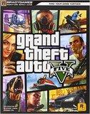 Grand Theft Auto V (guide)