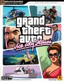 Grand Theft Auto: Vice City Stories -- Strategy Guide (guide)