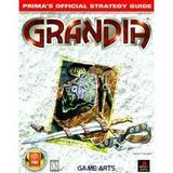 Grandia -- Strategy Guide (guide)