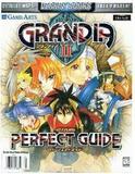 Grandia II -- Versus Books Strategy Guide (guide)