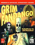 Grim Fandango -- Official Strategy Guide (guide)