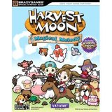 Harvest Moon: Magical Melody -- Strategy Guide (guide)