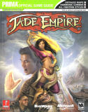 Jade Empire -- Strategy Guide (guide)
