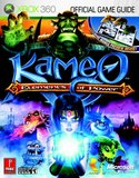 Kameo: Elements of Power -- Strategy Guide (guide)
