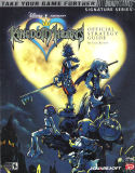 Kingdom Hearts -- Official Strategy Guide (guide)
