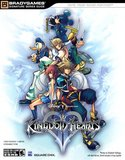 Kingdom Hearts II -- BradyGames Strategy Guide (guide)