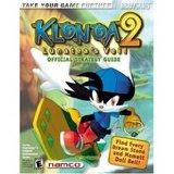 Klonoa 2: Lunatea's Veil -- Strategy Guide (guide)