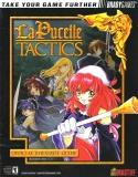 La Pucelle: Tactics -- Strategy Guide (guide)