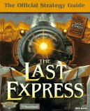 Last Express, The -- Strategy Guide (guide)