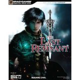 Last Remnant, The -- BradyGames Signature Series Guide (guide)
