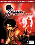 Legaia 2: Duel Saga -- Prima Strategy Guide (guide)