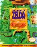 Legend of Zelda: A Link to the Past, The -- Strategy Guide (guide)