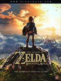 Legend of Zelda: Breath of the Wild -- Strategy Guide, The (guide)