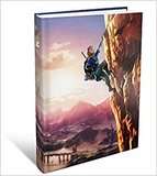 Legend of Zelda: Breath of the Wild, The -- The Complete Official Guide Collector's Edition (guide)