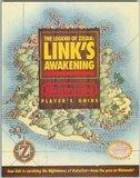 Legend of Zelda: Link's Awakening, The -- Strategy Guide (guide)