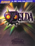 Legend of Zelda: Majora's Mask, The -- Strategy Guide (guide)