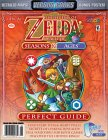 Legend of Zelda: Oracle of Ages/Seasons -- Versus Guide (guide)