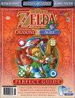 Legend of Zelda: Oracle of Ages/Seasons -- Versus Guide (guide)