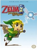 Legend of Zelda: Phantom Hourglass, The -- Strategy Guide (guide)