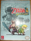 Legend of Zelda: Spirit Tracks, The -- Prima Official Game Guide (guide)