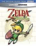 Legend of Zelda: The Minish Cap, The -- Strategy Guide (guide)
