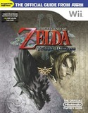 Legend of Zelda: Twilight Princess, The -- Strategy Guide (guide)