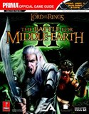 Lord of the Rings: The Battle for Middle-Earth II, The -- Prima's Official Game Guide (guide)
