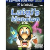 Luigi's Mansion -- Nintendo Power Strategy Guide (guide)