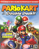 Mario Kart: Double Dash -- Strategy Guide (guide)