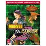 Marvel vs. Capcom 2 -- Strategy Guide (guide)