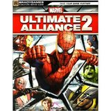 Marvel: Ultimate Alliance 2 -- Strategy Guide (guide)