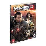Mass Effect 2 -- Prima Strategy Guide (guide)