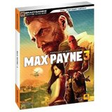 Max Payne 3 -- Strategy Guide (guide)