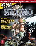 Maximo: Ghosts to Glory -- Prima Strategy Guide (guide)