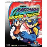 Mega Man Network Transmission -- BradyGames Strategy Guide (guide)