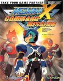 Mega Man X: Command Mission -- Strategy Guide (guide)