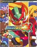 Mega Man ZX -- Strategy Guide (guide)