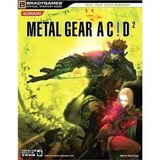 Metal Gear Acid 2 -- Strategy Guide (guide)