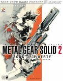 Metal Gear Solid 2: Sons of Liberty -- Strategy Guide (guide)