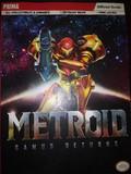 Metroid: Samus Returns -- Strategy Guide (guide)