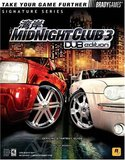 Midnight Club 3 -- DUB Edition BradyGames Strategy Guide (guide)