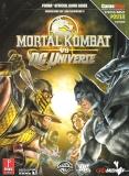Mortal Kombat vs. DC Universe -- Prima Official Game Guide (guide)