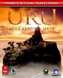 Myst Uru: Ages Beyond Myst -- Strategy Guide (guide)