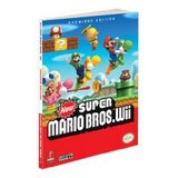 New Super Mario Bros. Wii -- Prima Official Game Guide (guide)