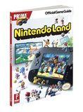 Nintendo Land -- Prima Official Game Guide (guide)