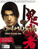 Onimusha: Warlords -- Official Strategy Guide (guide)